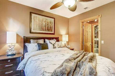 Condo for sale at 107 Armstrong Pl Unit 613 Canmore Alberta - MLS: C4273791