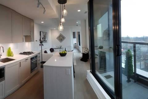 Apartment for rent at 1100 Kingston Rd Unit 613 Toronto Ontario - MLS: E4688597