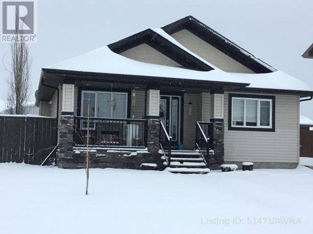 House for sale at 613 12 St Se Slave Lake Alberta - MLS: 51471
