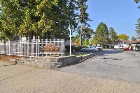 Townhouse for sale at 13923 72 Ave Unit 613 Surrey British Columbia - MLS: R2499550