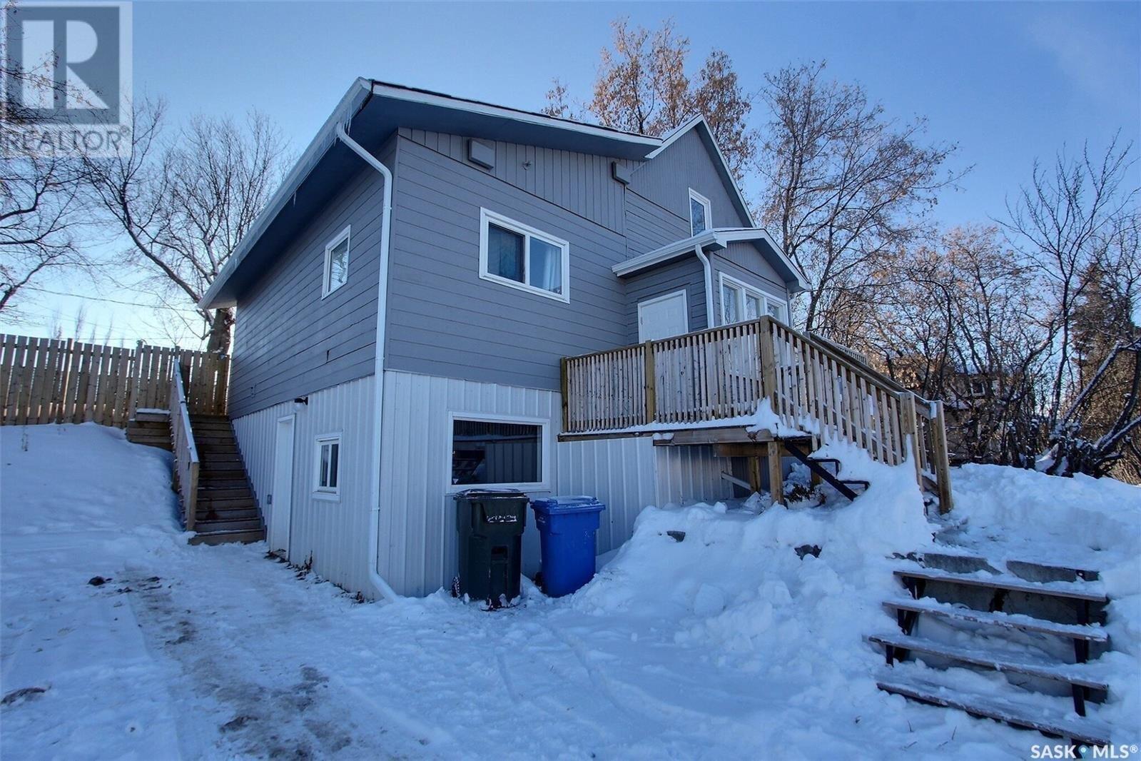 House for sale at 613 13th St W Prince Albert Saskatchewan - MLS: SK834711