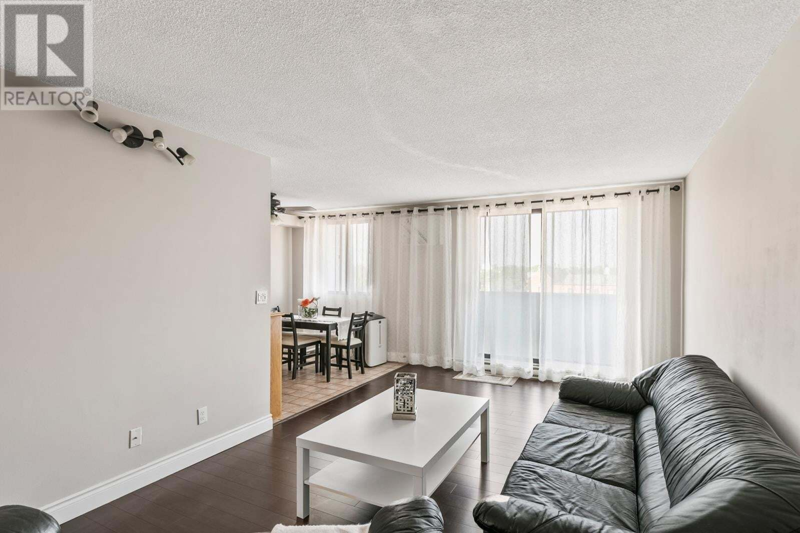 Condo for sale at 150 Park St West Unit 613 Windsor Ontario - MLS: 20006227