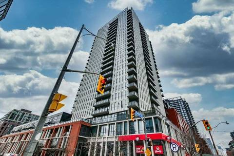 Condo for sale at 170 Sumach St Unit 613 Toronto Ontario - MLS: C4702579