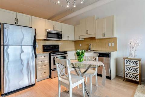 Condo for sale at 2 Fieldway Rd Unit 613 Toronto Ontario - MLS: W4386748