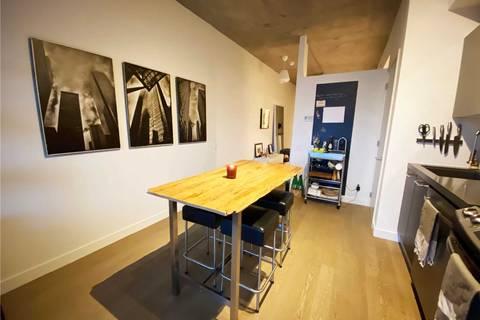 Apartment for rent at 25 Stafford St Unit 613 Toronto Ontario - MLS: C4730833