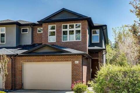Townhouse for sale at 613 27 Ave Northeast Calgary Alberta - MLS: C4306365