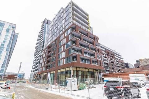 Apartment for rent at 30 Baseball Pl Unit 613 Toronto Ontario - MLS: E4730152