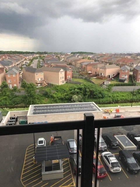 Apartment for rent at 39 New Delhi Dr Unit 613 Markham Ontario - MLS: N4524677