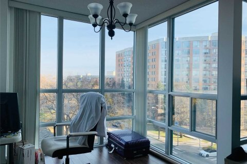 Apartment for rent at 39 Pemberton Ave Unit 613 Toronto Ontario - MLS: C4962332