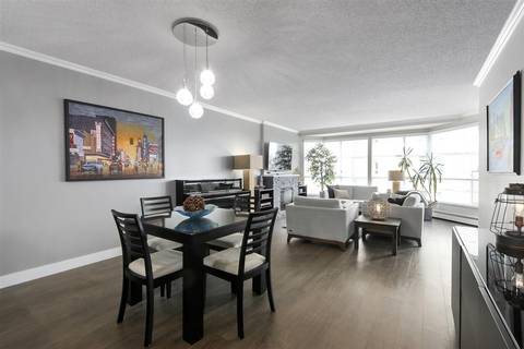 Condo for sale at 518 Moberly Rd Unit 613 Vancouver British Columbia - MLS: R2436893