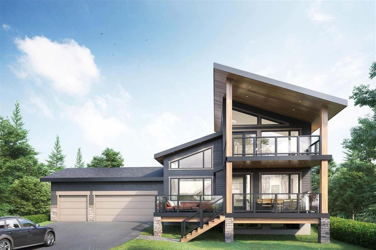 House for sale at 55101 Ste Anne Tr Unit 613 Rural Lac Ste. Anne County Alberta - MLS: E4216700