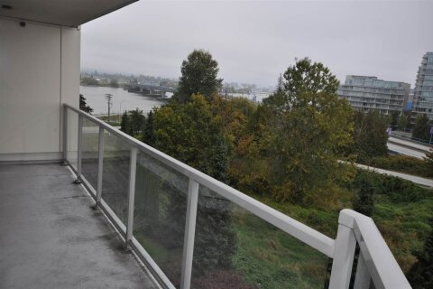 Condo for sale at 5860 Dover Cres Unit 613 Richmond British Columbia - MLS: R2505592