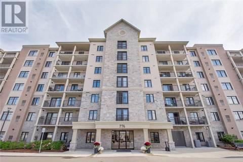 Condo for sale at 778 Laurelwood Dr Unit 613 Waterloo Ontario - MLS: 30708300