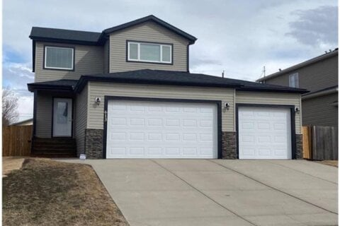 House for sale at 613 Bankview  Dr Drumheller Alberta - MLS: A1047259