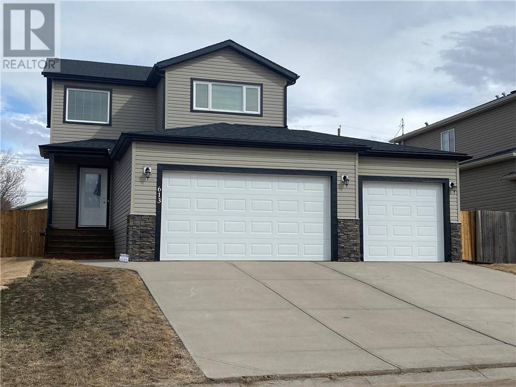 House for sale at 613 Bankview Dr Drumheller Alberta - MLS: sc0190949