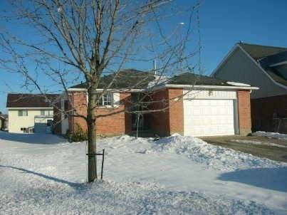 House for rent at 613 Canfield Pl Shelburne Ontario - MLS: X4717924