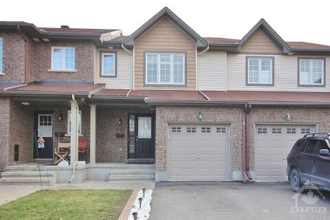 House for sale at 613 Gazebo St Ottawa Ontario - MLS: 1219817