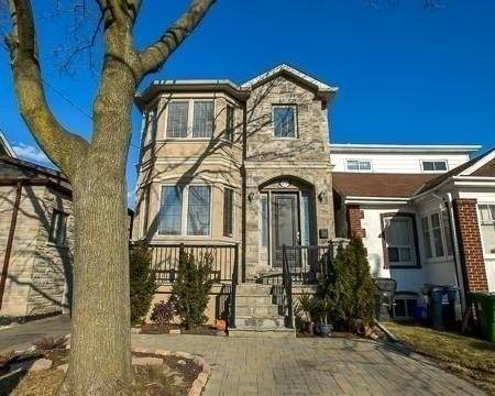 House for sale at 613 Glenholme Ave Toronto Ontario - MLS: C4610943