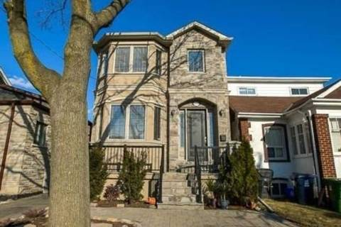 House for sale at 613 Glenholme Ave Toronto Ontario - MLS: C4704420