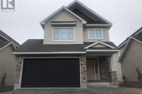 House for rent at 613 Halloway Dr Kingston Ontario - MLS: K19002648