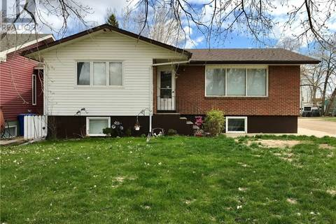 House for sale at 613 Mann Ave Radville Saskatchewan - MLS: SK805194