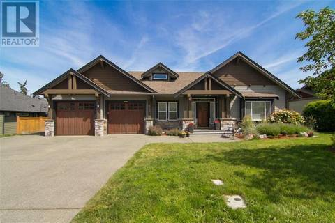 House for sale at 613 Sentinel Dr Mill Bay British Columbia - MLS: 411680
