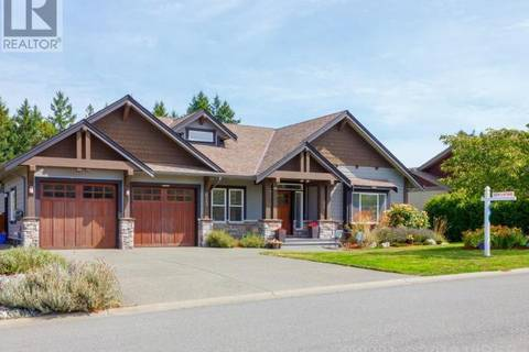 House for sale at 613 Sentinel Dr Mill Bay British Columbia - MLS: 458201
