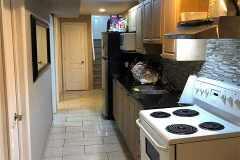 Townhouse for sale at 613 Sentinel Rd Toronto Ontario - MLS: W4897977