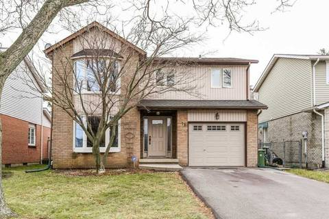 House for sale at 613 Tomahawk Cres Hamilton Ontario - MLS: X4669797