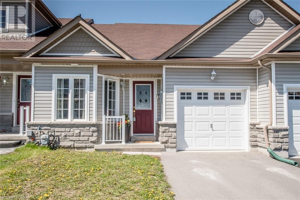 Removed: 613 Tully Crescent, Peterborough, ON - Removed on 2020-05-26 23:18:10