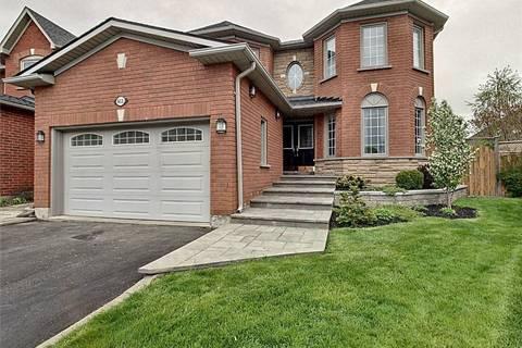 House for sale at 613 Williamson Ct Burlington Ontario - MLS: H4054292