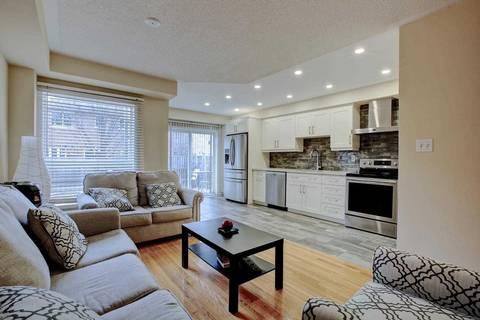 Townhouse for sale at 613 Willmott Cres Milton Ontario - MLS: W4683825