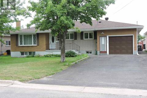 House for sale at 613 Wilson St Sault Ste. Marie Ontario - MLS: SM126295