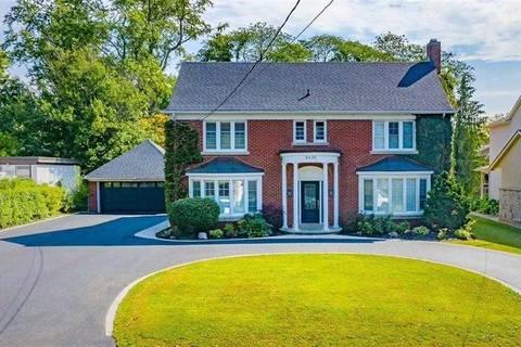 House for sale at 6130 Corwin Ave Niagara Falls Ontario - MLS: X4723049