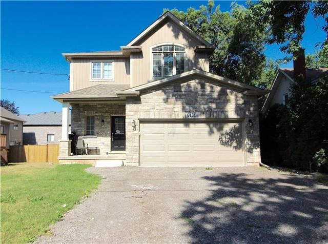 Sold: 6131 Carlton Avenue, Niagara Falls, ON