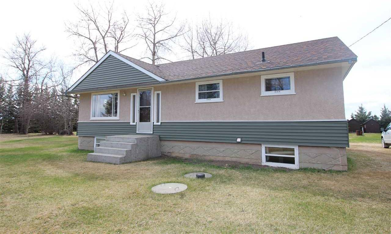House for sale at 61312 Rr  Rural Westlock County Alberta - MLS: E4195241