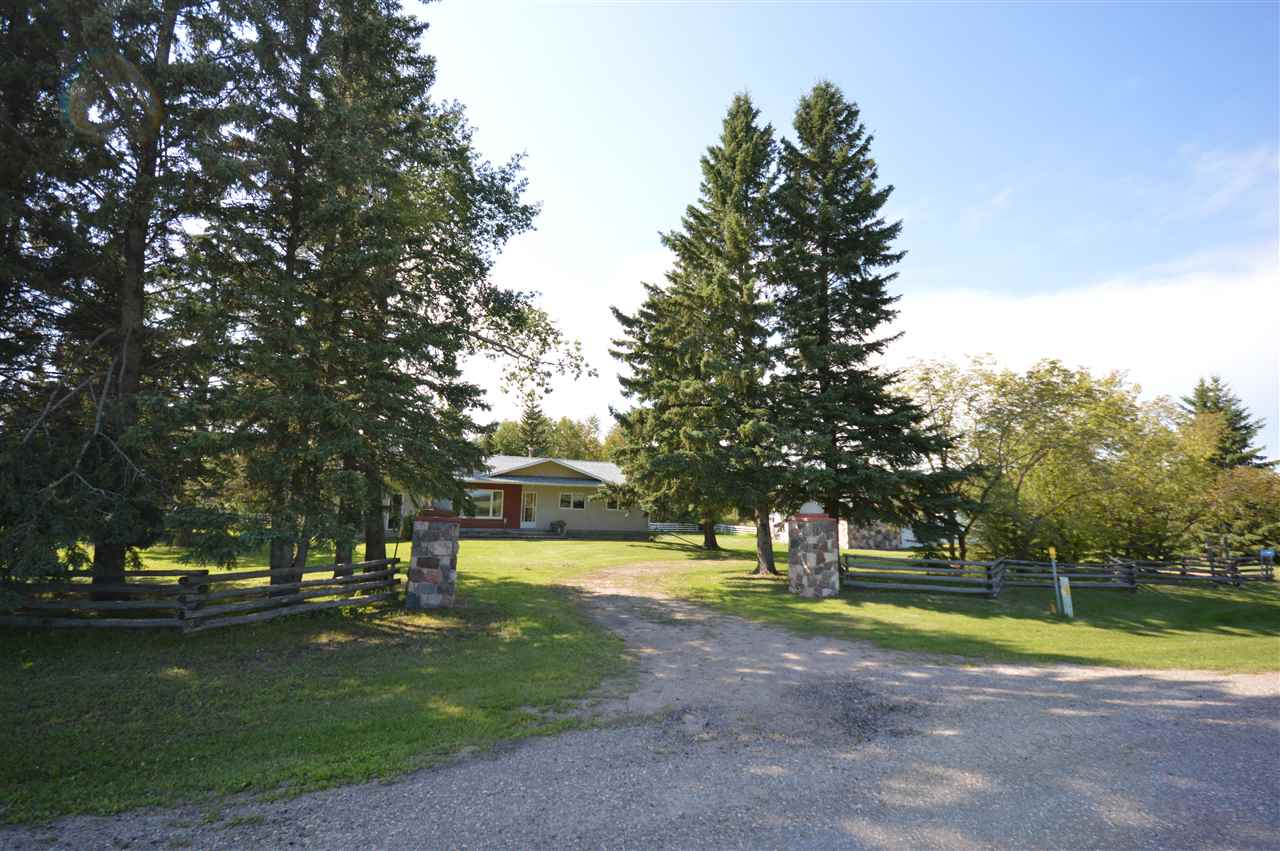 For Sale: 61318 Rge Rd 453 , Rural Bonnyville Md, AB | 3 Bed, 2 Bath House for $379,900. See 29 photos!