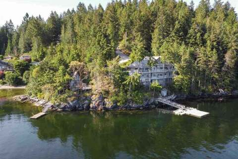 House for sale at 6133 Coracle Dr Sechelt British Columbia - MLS: R2456489