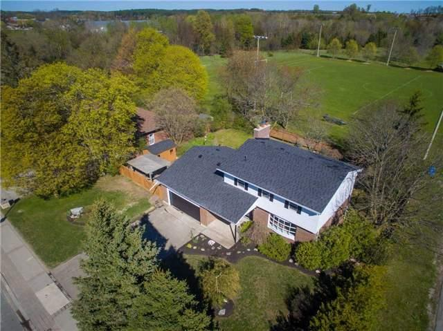 Sold: 6133 Old Church Road, Caledon, ON