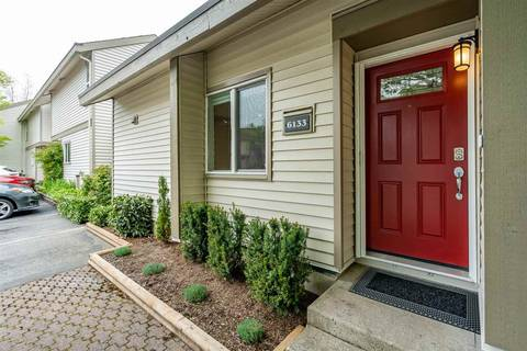 Townhouse for sale at 6133 Greenside Dr W Surrey British Columbia - MLS: R2452485