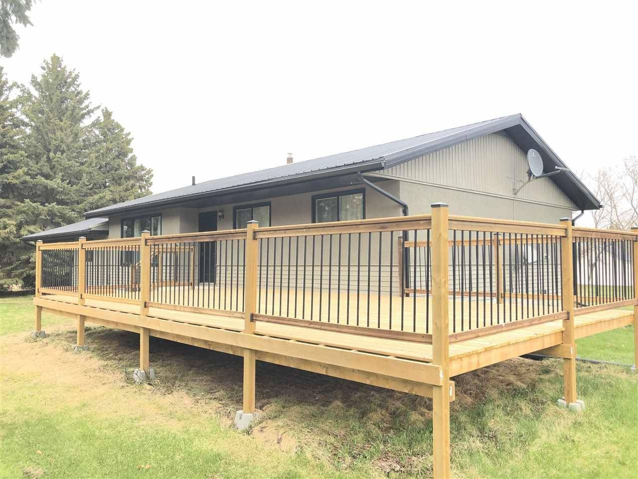 House for sale at 61331 Rge Rd Rural Westlock County Alberta - MLS: E4120663