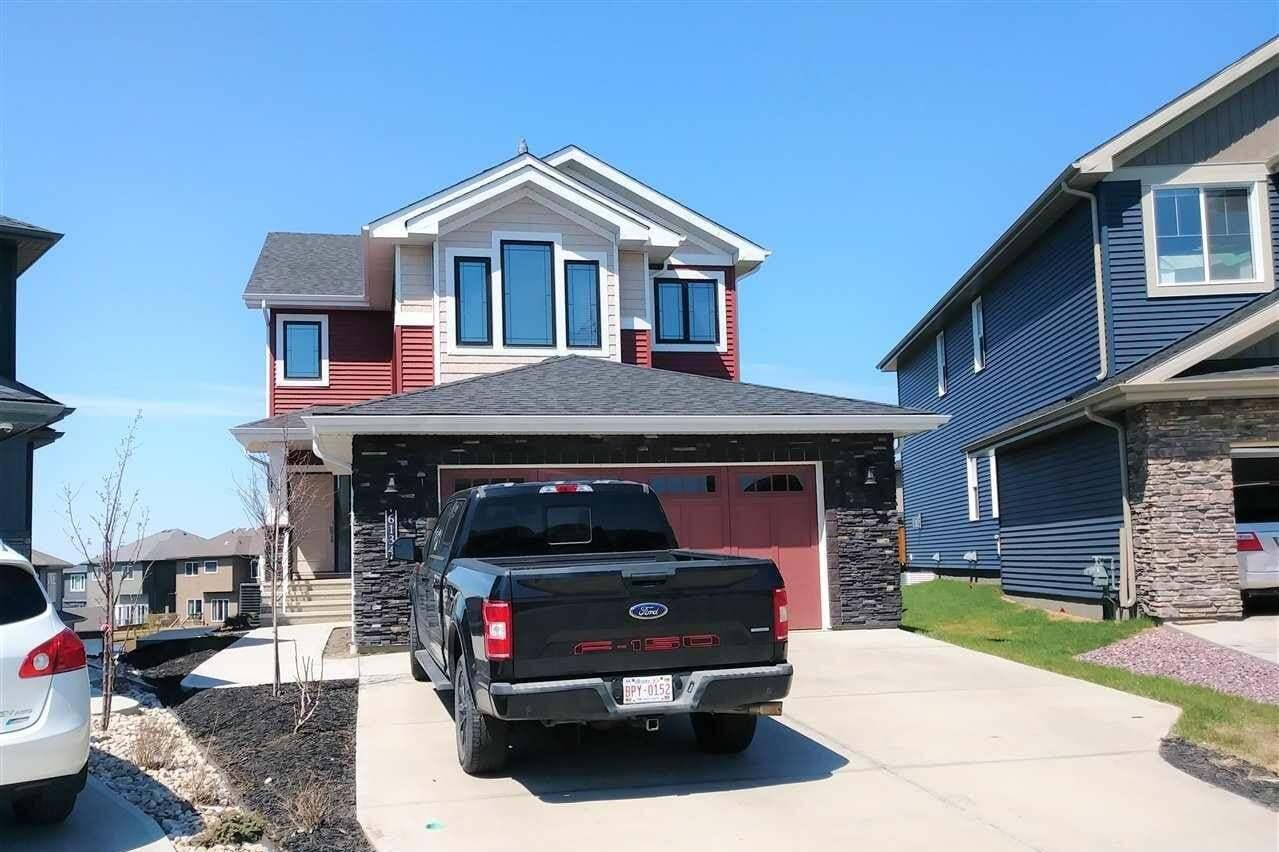 House for sale at 6134 19a Av SW Edmonton Alberta - MLS: E4199772