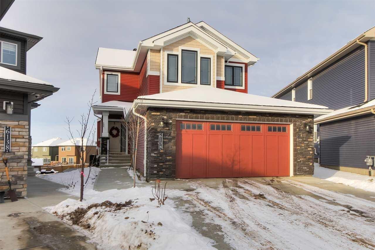 House for sale at 6134 19a Av SW Edmonton Alberta - MLS: E4220024