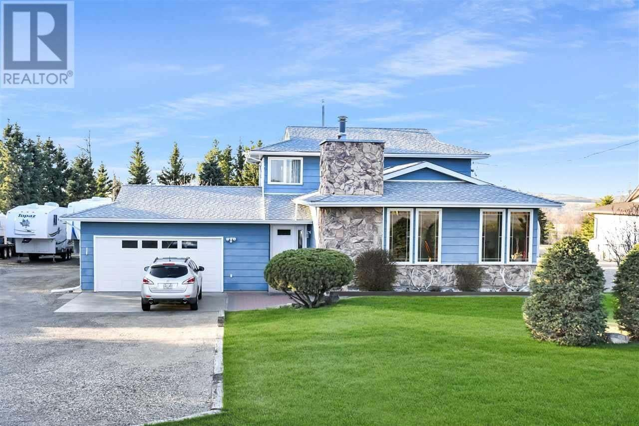 House for sale at 6134 Airport Rd Fort St. John British Columbia - MLS: R2455238
