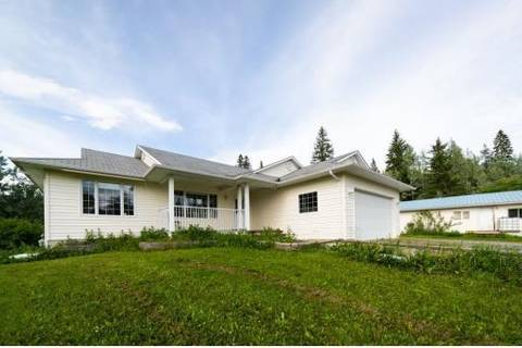 House for sale at 6134 Midland Rd Prince George British Columbia - MLS: R2380077