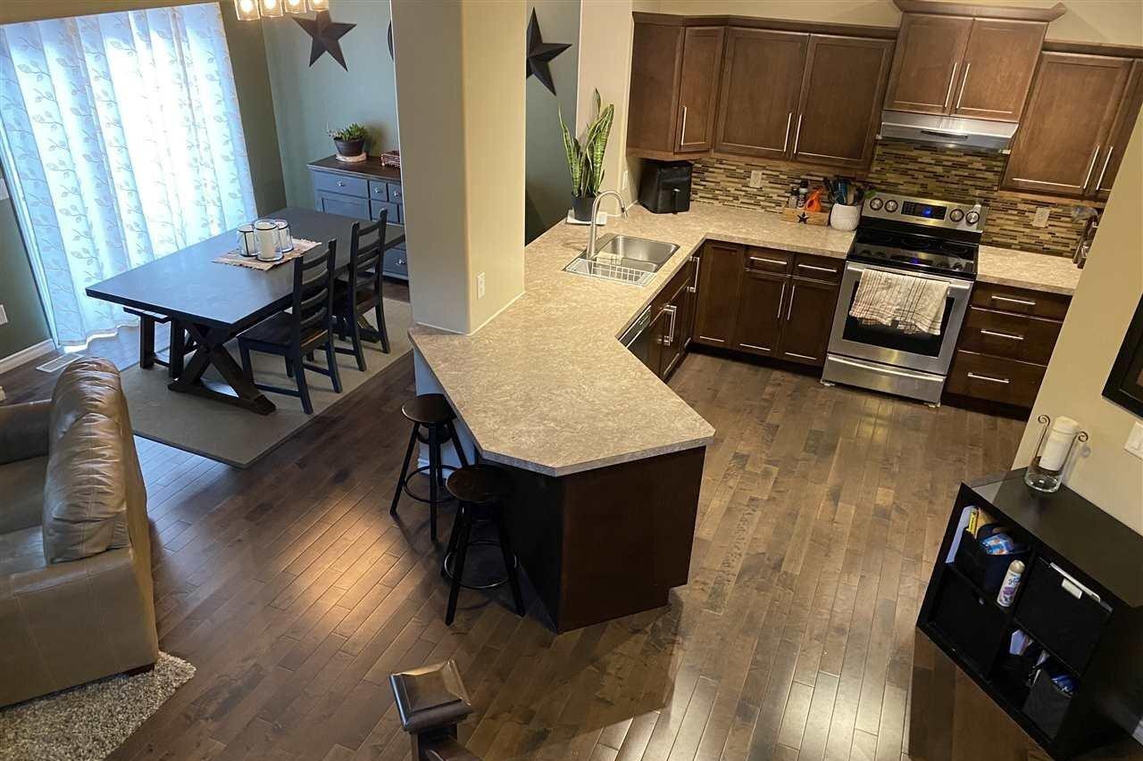 House for sale at 6135 10 Av SW Edmonton Alberta - MLS: E4218941