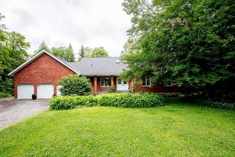 House for sale at 6135 Fourth Line Erin Ontario - MLS: X4446551