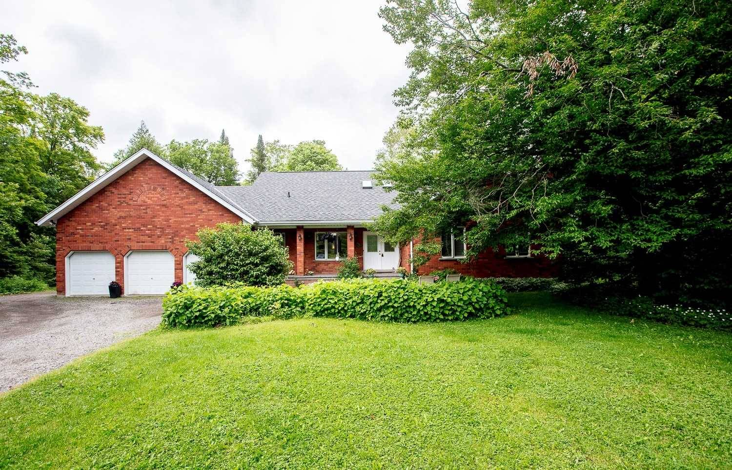 House for sale at 6135 Fourth Line Erin Ontario - MLS: X4597051
