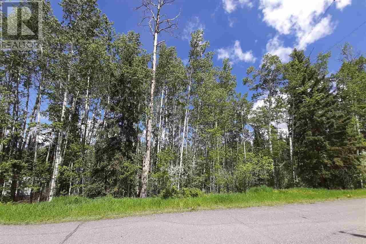 Home for sale at 6135 Lakeshore Dr Horse Lake British Columbia - MLS: R2459633