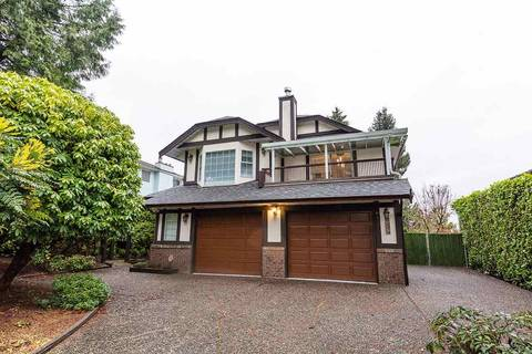 House for sale at 6137 Sperling Ave Burnaby British Columbia - MLS: R2426672